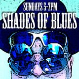 Shades Of Blues 14/09/14 (1st hour)