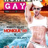 La Morning GAY en D2 by dj.Monique 69