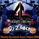 Mixtape Halloween 2012 Zhock