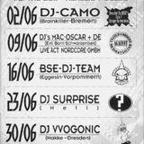 DJ Dean - TheBox Hamburg - 2.6.1995 - side-a