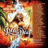 Broken Silence Sound Great Day-2017 Reggae Mix