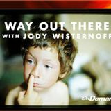 Jody Wisternoff - Way Out There, November 2013