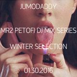 MR2 PETOFI DJ MIX SERIES - WINTER SELECTION 01.30.2016