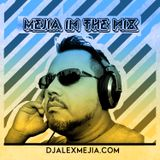 Mejia's Office Party - Mix