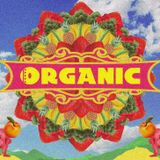 Organic - Saturday 16th June 2018
