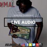 DJ MAL LIVE AUDIO @SEAFOOD THURSDAYS: 08.30.2018 (CLASSIC HIP-HOP/ R&B, HOUSE, DANCEHALL/REGGAE)