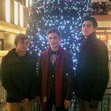 Union Road George's Christmas Carol - episode 7 (Wednesday 10 December 2014)