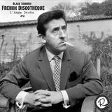 French Discotheque #13 L'ange Déchu by Black Samurai