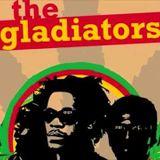 The Gladiators - New Orleans, LA  6-29-83 SDB