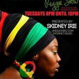 Skidney Irie Rootz Rockin Reggae Vibez Show 9th May 2017