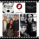 Radicals Rising Ft Erica & Shakedown Stockholm