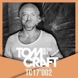 Tomcraft - in the mix - TC17°002