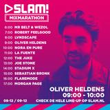 Flaremode - SLAM FM MIXMARATHON