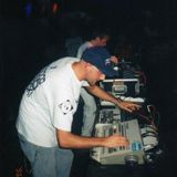 hardfloor livepa @ moscow master club 1997