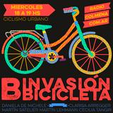 B Invasión Bicicleta Temporada 2 Episodio 15