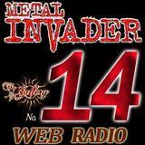 The Gallery - Extreme Metal Web Radio Broadcast 14 - (2019-05-13) - METAL INVADER' s memories...