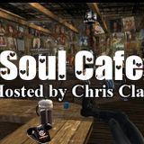 Soul Cafe Sorry- 20TH SEPT 2018