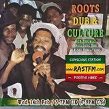 Roots, Dub and Culture 2