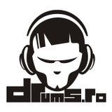 Micro @ Drums.ro Radio (22.05.2012)