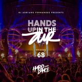DJ Adriano Fernandes - Hands Up In the Air 68