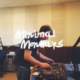 Minimal Mondays | Noid