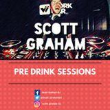 Pre Drink Sessions E3