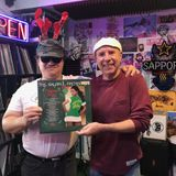 The Music Vault 60's & Beyond! Christmas Again Petey B & CL Cool play rare Christmas gems all genres