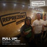 Pull Up! With Freezy | 28th July 2018