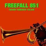 FreeFall 851