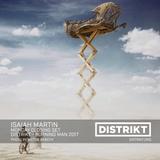 Isaiah Martin - DISTRIKT Music - Episode 168