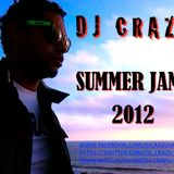 SUMMER JAMS 2012