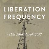 Liberation Frequency #158