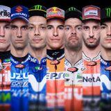 Der MotoGP Podcast aus Assen 2018