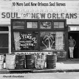 10 More Lost N.O. Soul Heroes