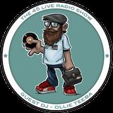 45 Live Radio Show pt. 42 with guest DJ OLLIE TEEBA