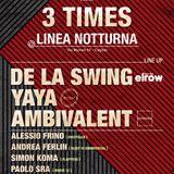 ALESSIO FRINO podcast - 3 TIME OVESTCLUB 2013