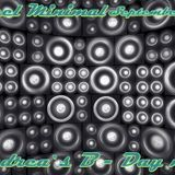 Marcel Minimal - *-* B-Daymix for Andrea *-*