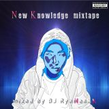 New Knowledge mixtape / DJ RyuNosuK