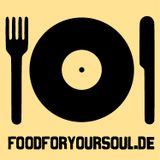 Pascal Plays (Food For Your Soul Mix, 2010)