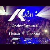 Deep House Down n' Dirty Mix - KLASH