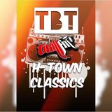 Trillfm TBT Mix H-Town Classics 6 - 25 - 15