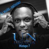 Urban Nation MixTape 7-Vocal Edition