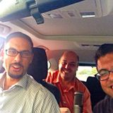 Episode 4 - LaughSauga - Regular hosts Jeff Estrela, Azfar Ali and Xulf Ali
