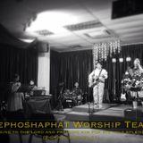 20140518 - Jehoshaphat Worship Team - 主恩典 + 奇妙的爱 + 赞美之泉 + 奇異恩典(不再綑綁) & 靠近十架