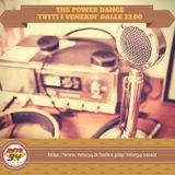 The Power Dance  12/06/2017   Stefano Fanara - La Pulce - Gian_Lù