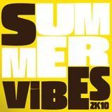 Irie Movement Sound Presents Summer Vibes Mix