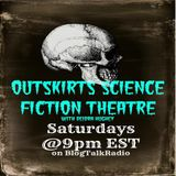 OutSkirts Science Fiction Theatre: HMC