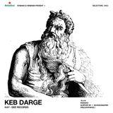 Keb Darge @Romano