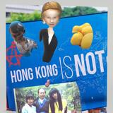 CWGI #2: Hong Kong politics beyond umbrellas (with Joy Zhu)