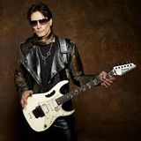 Steve Vai on The Odyssey With Katia on Total Rock